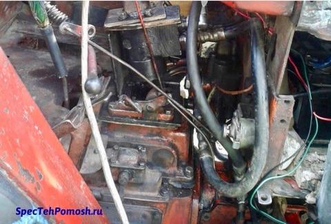 Электрик по тракторам с выездом в Москве
