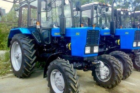 Диагностика тракторов Беларус на выезде