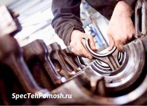 Ремонт электрики манипуляторов на выезде в Москве