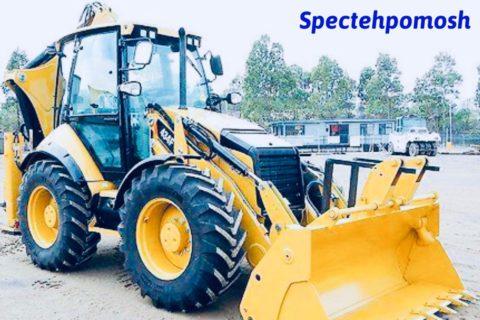Ремонт двигателя Caterpillar в Москве и области